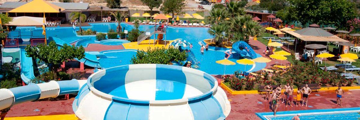 Аквапарк «Aqua plus» (фото 1)