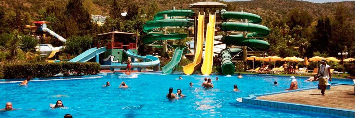 Аквапарк «Aqua plus» (фото 2)
