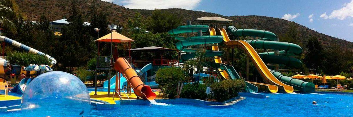 Аквапарк «Aqua plus» (фото 3)