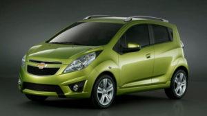 >Chevrolet Matiz