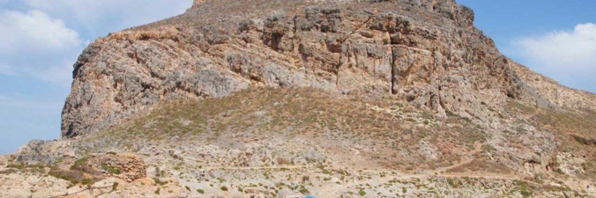 Грамвуса – Балос (фото 2)
