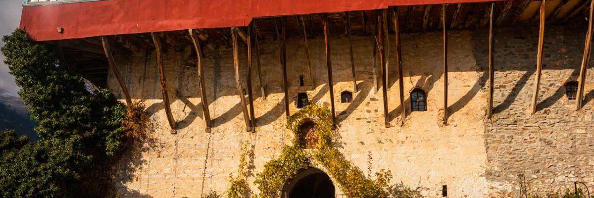 Аквариум – Пальяни – монастырь Св. Георгия – Стиранос (фото 3)