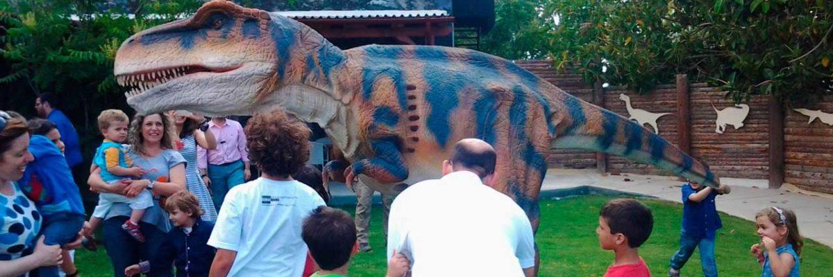 Экскурсия в Критский аквариум и парк «Динозаврия» (фото 1)
