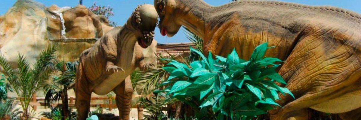 Экскурсия в Критский аквариум и парк «Динозаврия» (фото 2)