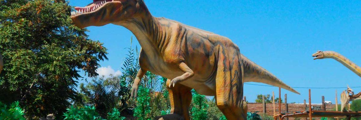 Экскурсия в Критский аквариум и парк «Динозаврия» (фото 3)
