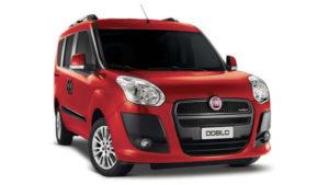 Fiat Doblo 7-seats