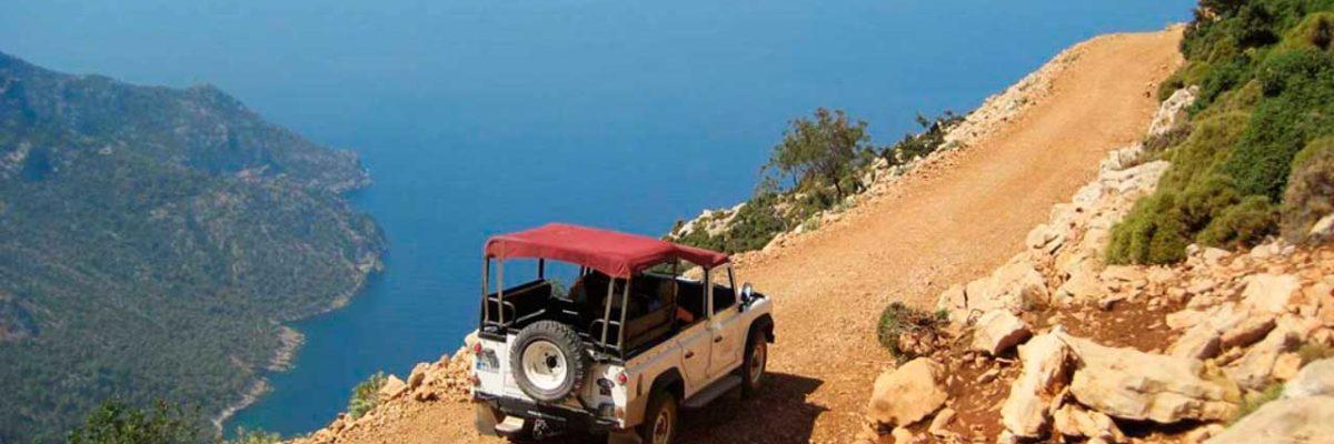 Сафари на острове Крит (фото 1)