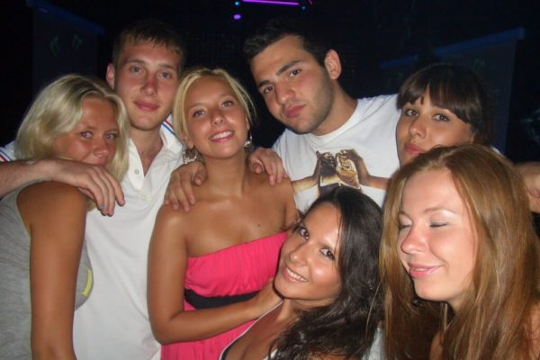 Молодежный отдых на Крите (фото 21)