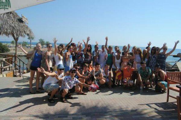 Молодежный отдых на Крите (фото 27)