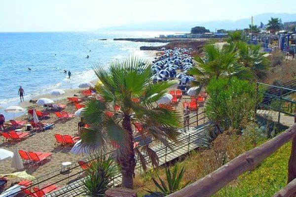 Молодежный отдых на Крите (фото 28)