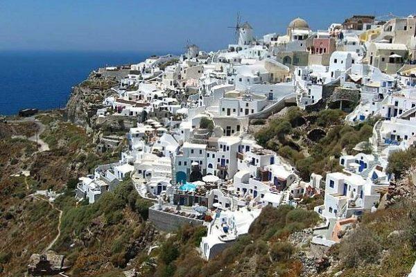 Молодежный отдых на Крите (фото 31)