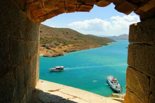 Молодежный отдых на Крите (фото 32)