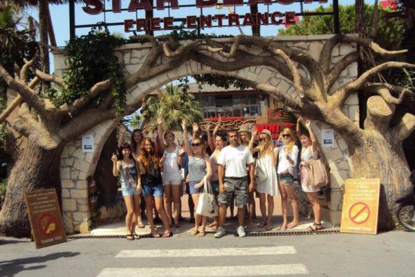 Молодежный отдых на Крите (фото 5)