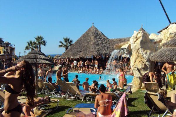 Молодежный отдых на Крите (фото 7)