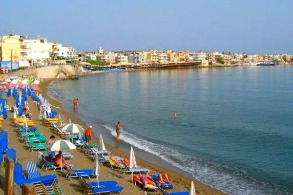Молодежный отдых на Крите (фото 8)