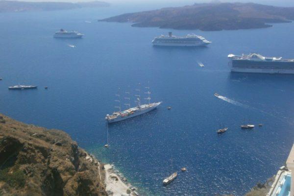 Молодежный отдых на Крите (фото 9)