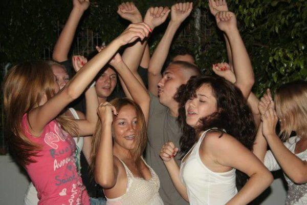 Молодежный отдых на Крите (фото 13)