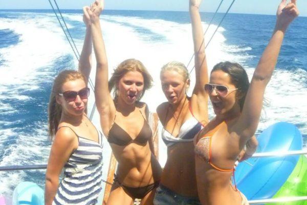 Молодежный отдых на Крите (фото 19)