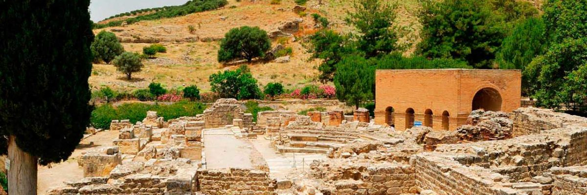 Пальяни – Гортина – Матала – монастырь Св. Николая – Зарос (фото 2)