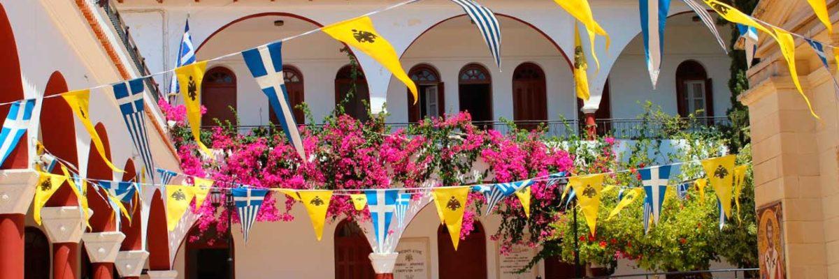 Экскурсия по южному Криту (фото 3)