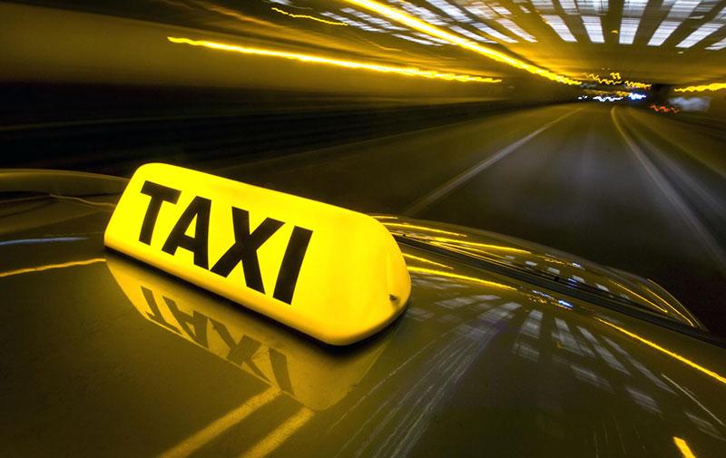 Такси (Крит). Фото такси