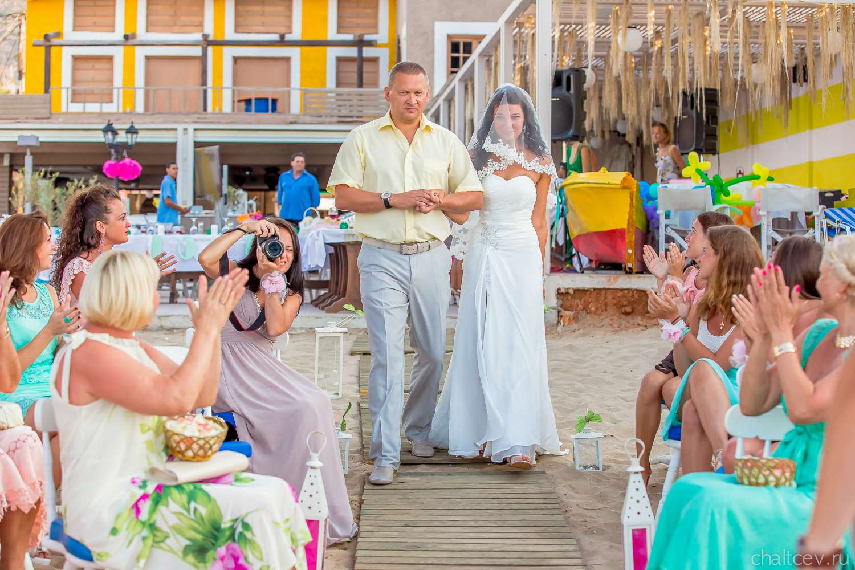 Simvolicheskaja ceremonija v pljazhnom bare (4)