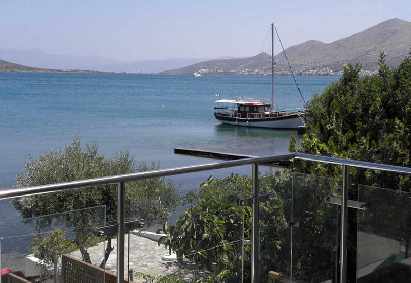 Недвижимость на Крите (фото виллы)