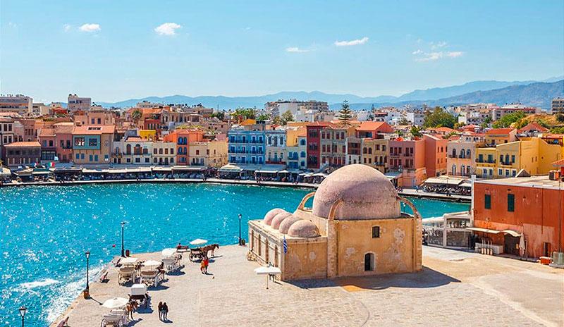 Крит. Достопримечательности (фото)